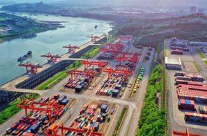 Chongqing Guoyuan Port
