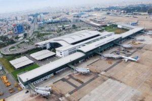 Tan Son Nhat Airport