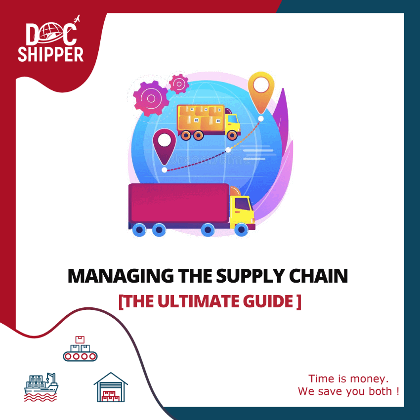 Managing the supply chain guide